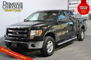 2014 Ford F-150 XLT**5.0L V8**4X4**MAGS