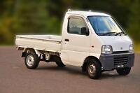 2000 Suzuki Other Carry Pickup Truck w 350 kg payload