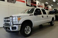 2013 Ford F-350 XLT CREW CAB 4X4 MAGS