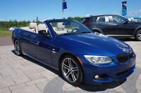 2011 BMW 3 Series 335is Cabriolet M-Package