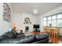 Burntwood Lane - A beautifully presented two bedroom flat to rent in Earlsfield