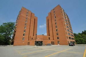 Spacious and Modern Two Bedroom Suites Available Now! Kitchener / Waterloo Kitchener Area image 1