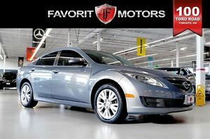 2010 Mazda MAZDA6 GS-I4 | MOONROOF | POWER DRIVER SEAT