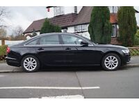 Audi A6 Diesel 1 owner from new Full Audi service history