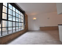 Amazing 1 bed Warehouse in Shoreditch