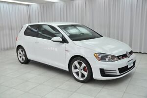 2015 Volkswagen Golf TARTAN GTI EDITION TURBO 3DR HATCH w/ BLUET