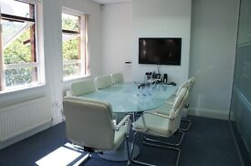 1000 sq ft Office Space Available, Bournemouth BH2