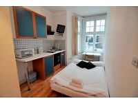Modern studio in Fulham Hammersmith W6 £285 All Bills Included