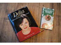 REDUCED Delia Smith 1900 Hardback Book