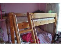 Thuka 'Shorty' Bunk Bed