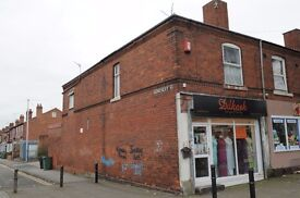 Shop for Rent in Walsall Near Junction 9 M6