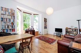 Anerley Park - Spacious three double bedroom two bathroom flat within well maintained mansion block