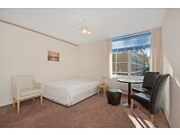 LOVELY STUDIO FLAT AVAILABLE NOW **£250pw** IN PIMLICO/VICTORIA **HOT WATER & HEATING INCLUDED**