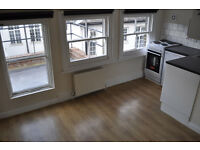 £290 / w - Split level one bedroom flat close to Hammersmith stations