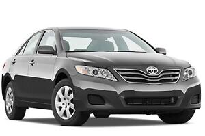 2010 Toyota Camry LE CONVENIENCE PACKAGE