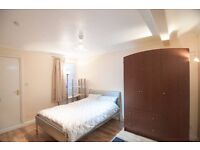 1 bedroom fully furnished apartment with large patio! ALL BILLS INCLUDED £345