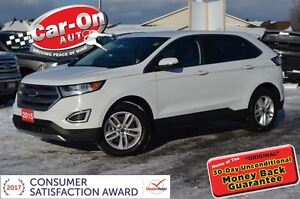 2015 Ford Edge SEL AWD w/ REMOTE STARTER