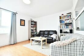 3 bed EX-LA maisonette yards away from Regents Canal