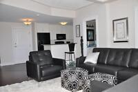 Furnished unit - Come and get the KEY.