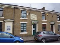 OFFICE / RETAIL SPACE TO LET - Clayton, BB5 5NX, £400 PCM
