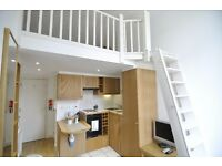 -A CHARMING STUDIO WITH BALCONY IN QUIET AND RESIDENTIAL AREA
