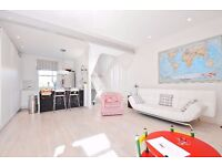 A UNIQUE AND STUNNING THREE BEDROOM APARTMENT LOCATED BETWEEN THE COMMONS ON CHIVALRY ROAD