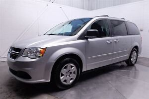 2012 Dodge Grand Caravan STOW N' GO