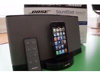 Bose SoundTouch iPod Dock