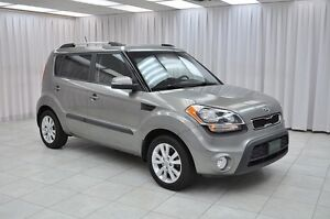 "2013 Kia Soul 2u ECO 5DR HATCH w/ HTD SEATS, BLUETOOTH & 16"""" AL"