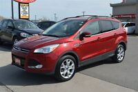 2013 Ford Escape SEL AWD LEATHER