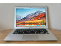 Lovely Apple Macbook Air 13(2012) - core i7 2GHz/8GB RAM/256GBHDD - newest High Sierra OS