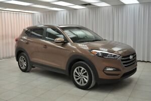 "2016 Hyundai Tucson ""ONE OWNER"" PREMIUM AWD SUV w/ BLUETOOTH, HE"