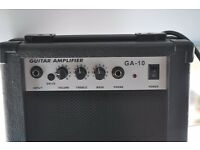 BRAND NEW AUSTIN GUITAR AMP BOXED WITH BRAND NEW LEAD, BARGAIN, ACOUSTIC OR ELECTRIC GUITARS
