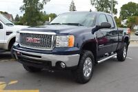 2010 GMC Sierra 1500 Z71 4x4 w/ lift kit and Off Road tires