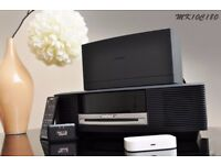 Bose Wave Ultimate System / DAB Unit / BLUETOOTH. Apple BOSE White iPod Dock