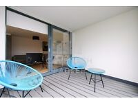 VERY BRIGHT & SPACIOUS 3 BED 2 BATH APMT- BRAND NEW DEVELOPMENT- FURNISHED- SECURE BLOCK- MUST SEE