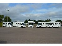 Motorhome Rental / Campervan Hire @ Struans Perth