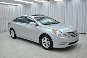 2013 Hyundai Sonata GLS SEDAN w/ BLUETOOTH, HEATED SEATS, USB/AU