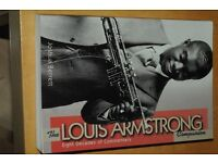 The Louis Armstrong Companion