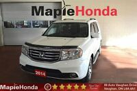 2014 Honda Pilot Touring| Manager Demo, Prestige Condition, Upgr