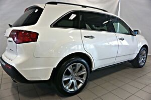 2012 Acura MDX West Island Greater Montréal image 8