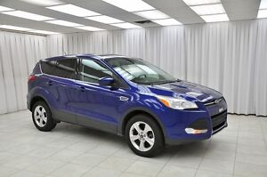 2013 Ford Escape WOW! WOW! WOW! SE ECOBOOST 4x4 SUV w/ BLUETOOTH