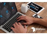 Website Design to suit your budget | Web Services Belfast | Web Designer