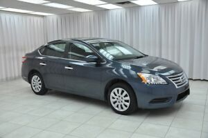 2014 Nissan Sentra 1.8S SEDAN w/ BLUETOOTH, A/C & KEYLESS ENTRY