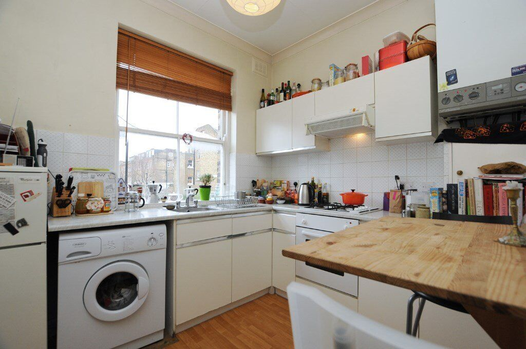 Alexandra Grove, one bed flat, great location