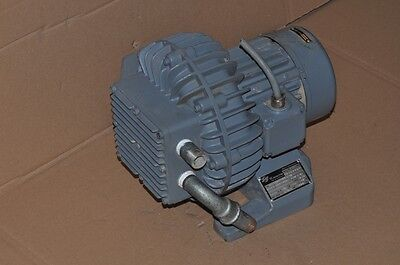 Seitenkanalverdichter Vacuumpumpe Seitenkanalgebläse Rietschle SKG 160 2.0I