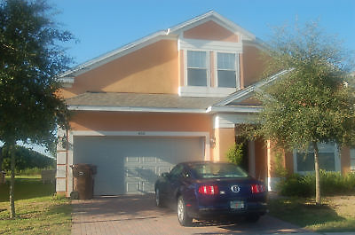 406 Luxury 5Bed Disney Area Vacation Rental Home With Pool In Orlando Florida