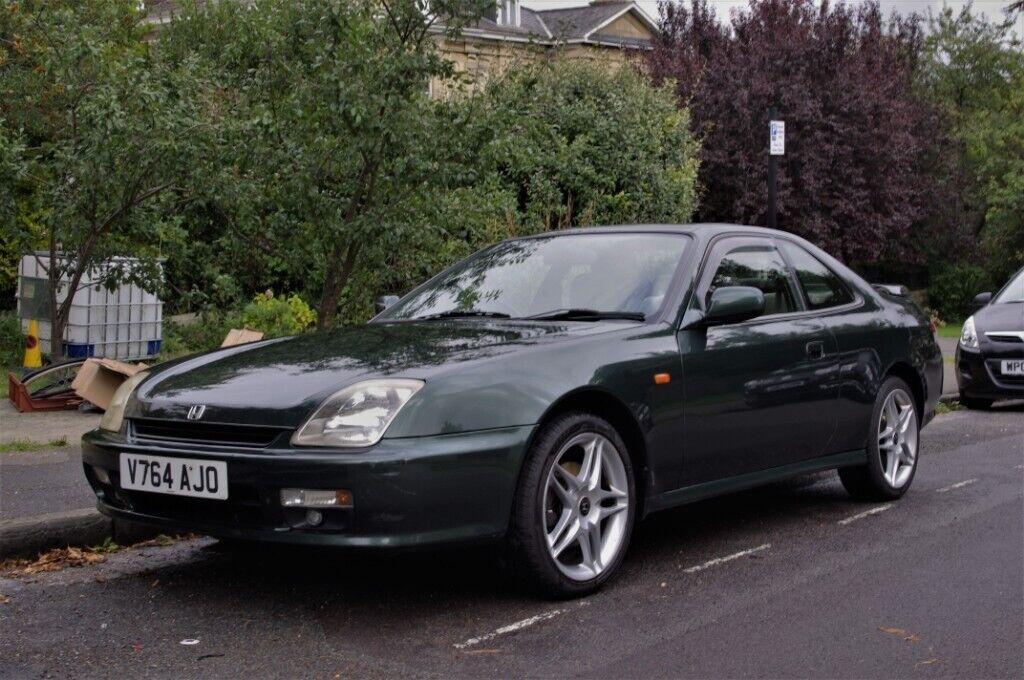 2000 Honda Prelude 2 2 Vti Vtec 4ws Bb8 2 Door Mot April 2020 In Redland Bristol Gumtree