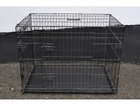 Ellie Bo Large dog crate, great condition!