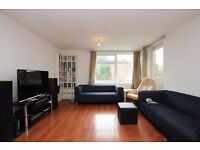 Fantastic three double bedroom apartment available September